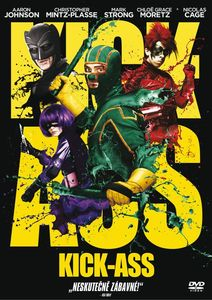Kick Ass na DVD