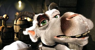 První český animák na DVD