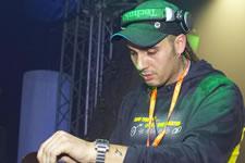 DJ Ladida: Hustý zážitek z Creamfields