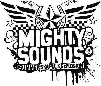 Mighty Sounds se Ska-P v čele