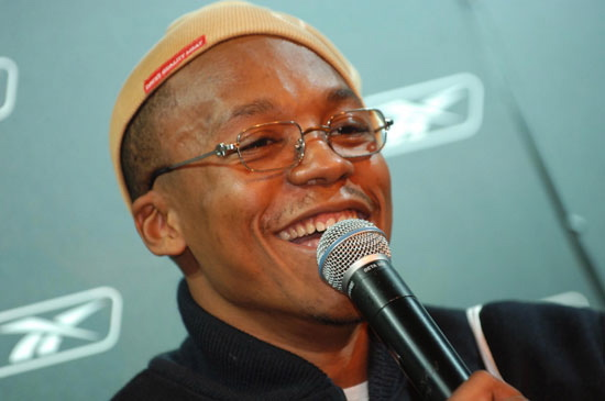 Lupe Fiasco formuje superskupinu
