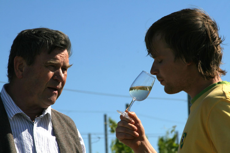 2Bobule: vinařská odysea počesku