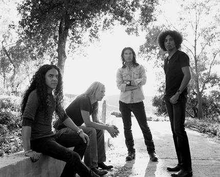 Alice In Chains se vrací do Prahy