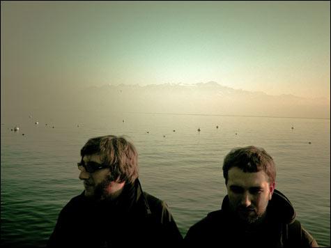 Arms & Sleepers: hudební podivíni