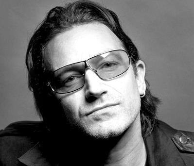 U2 a Spider-man v muzikálu