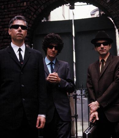 MCA z Beastie Boys má rakovinu