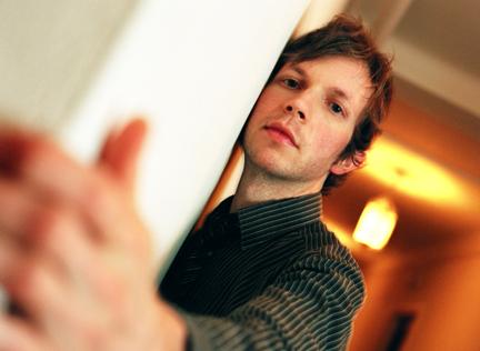Beck vydá znovu Odelay