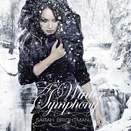 Sarah Brightman: vánoční symfonie