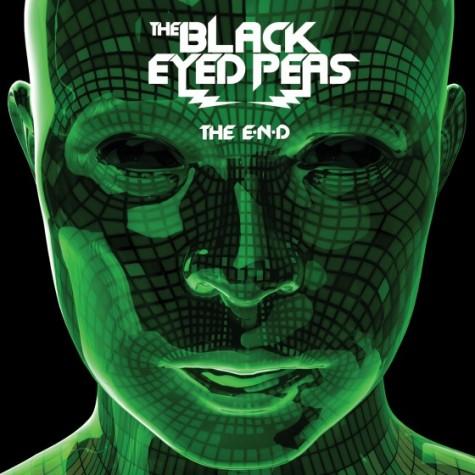 Black Eyed Peas mění hudební dějiny
