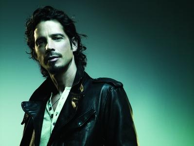 Chris Cornell vystoupí v Praze