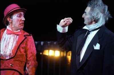 Cirque Du Soleil vydávají DVD