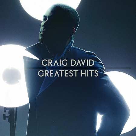 Craig David sčítá na nové desce účty
