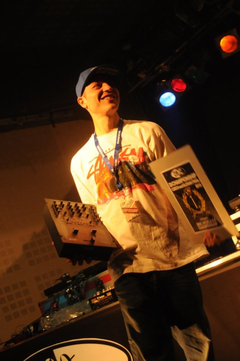 Five: nejšikovnější DJ v Čechách