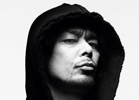 DJ Krush: orientální hip hop v ČR