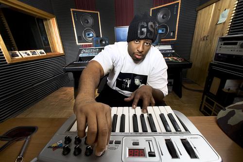 Hip Hop Jam láká na DJe Premiera
