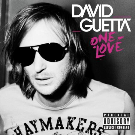 David Guetta vydal láskyplné album