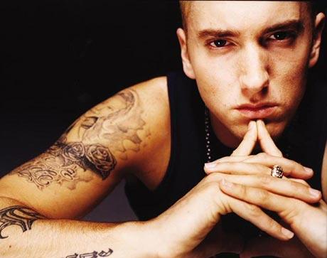 Eminem byl převezen do nemocnice