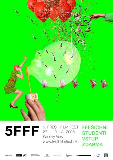 Fresh Film Fest slaví 5. narozeniny