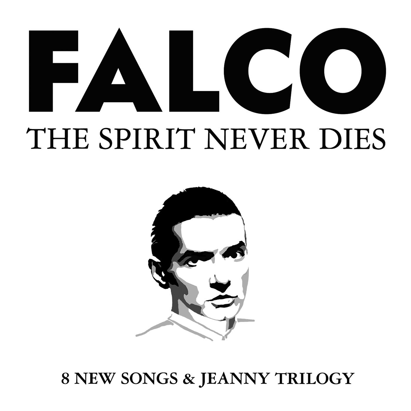 Falco je zpět, vydá nové album