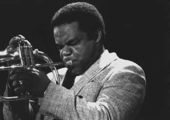 Zemřel jazzman Freddie Hubbard