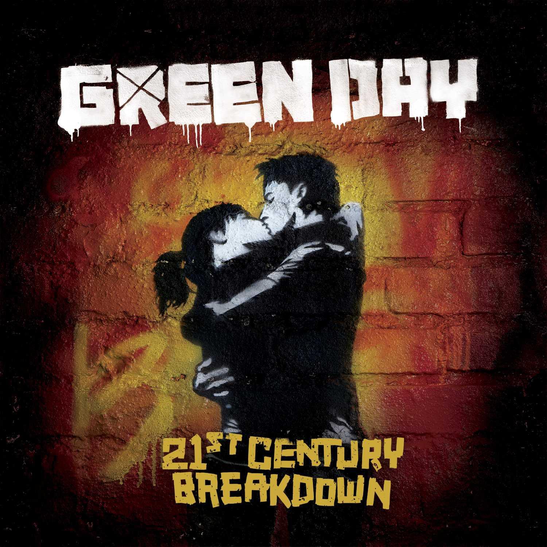 Green Day se vrací s novým albem