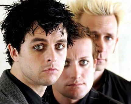 Green Day: nové album v květnu