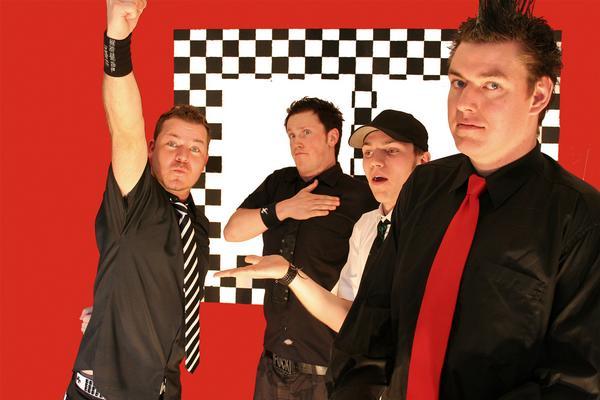 Prahu čeká punk-rocková smršť