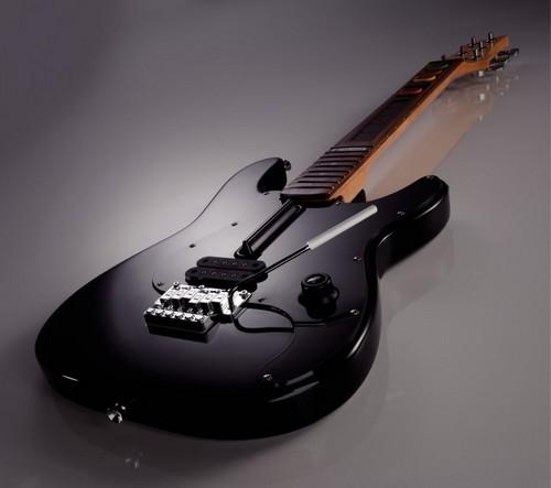 Guitar Hero: staňte se rockovou star
