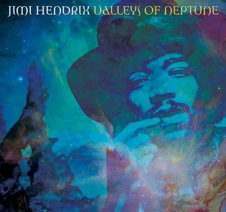 Hendrixovská vzpomínka na  šedesátá