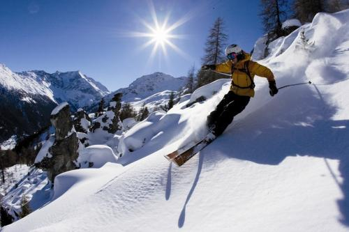 Do Alp za hubičku