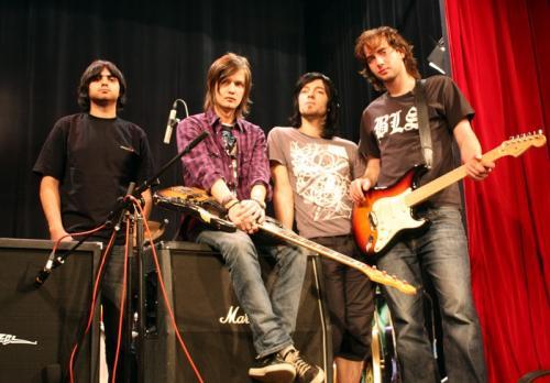 Imodium v krizi, odešel jim kytarista