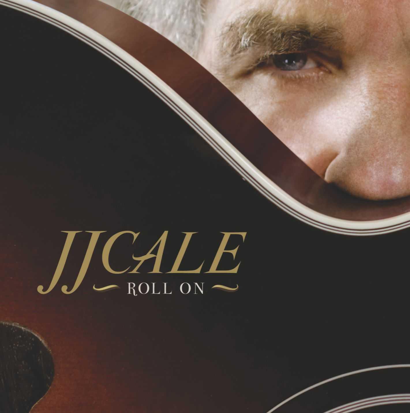 J.J. Cale vydává novou desku
