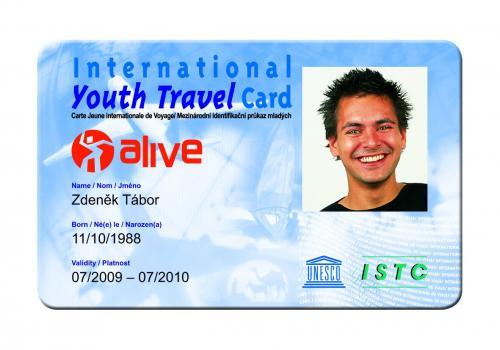 Užijte si zimní slevy s kartou ISIC