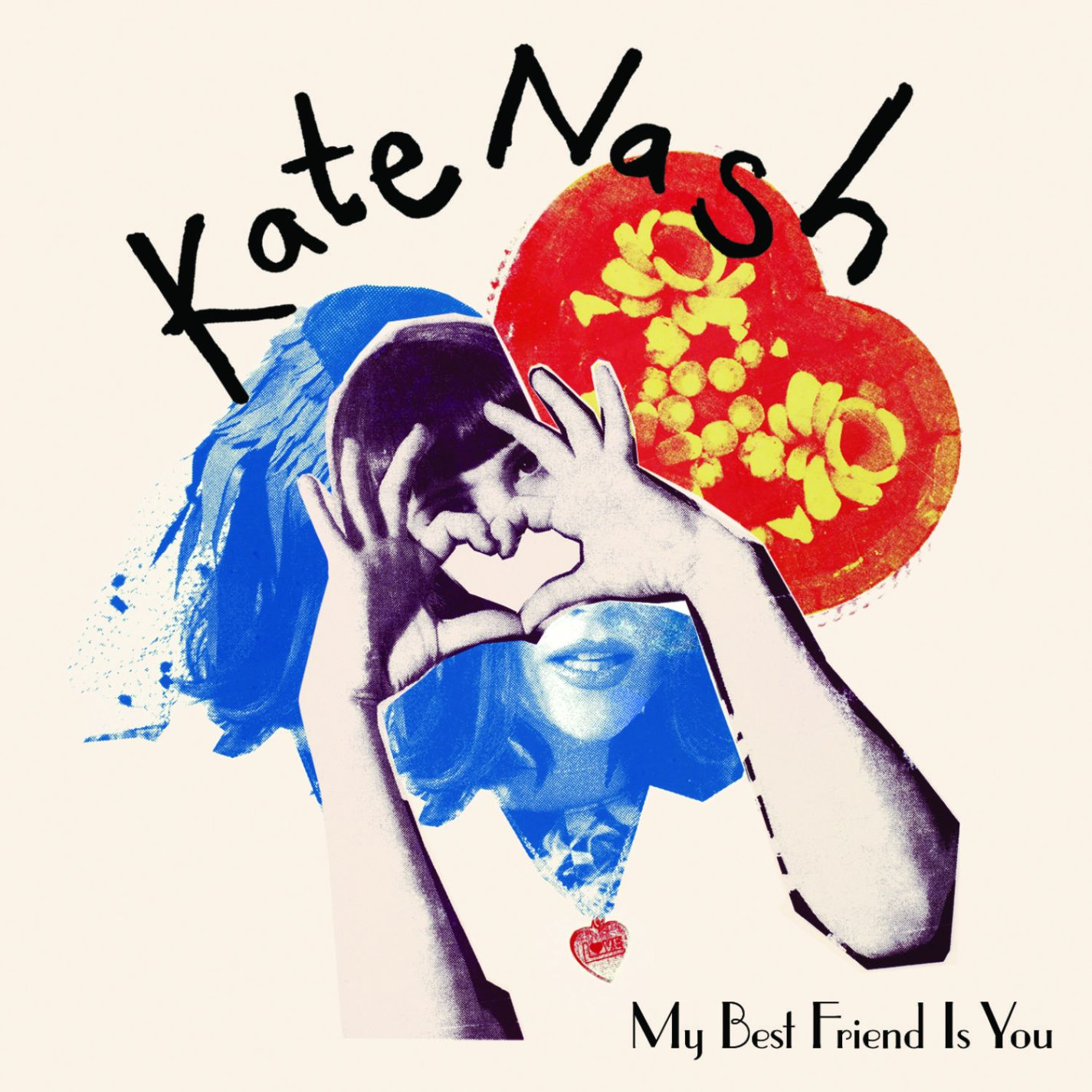 Kate Nash: buďte mými kamarády!