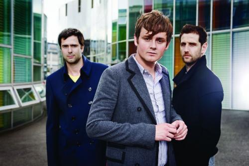 Keane: na nové desce zazní i rap