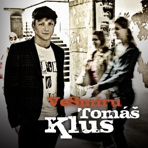 Tomáš Klus pracuje na nové desce