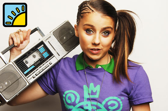 Lady Sovereign přijede v létě do ČR