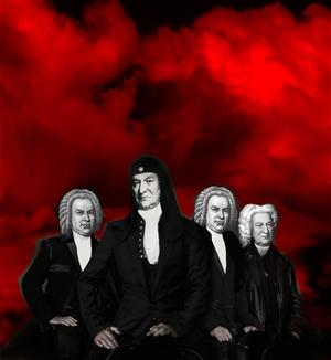 Laibach přivezou Bachovy fugy