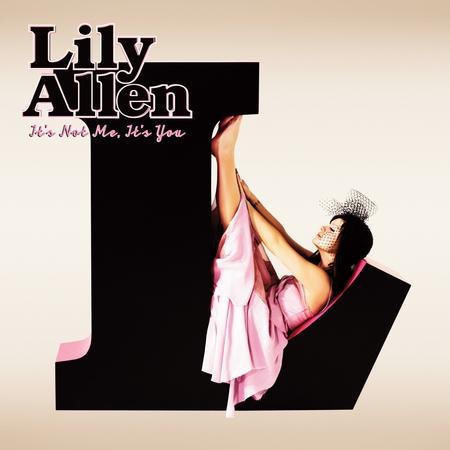 Lily Allen vydává nové album