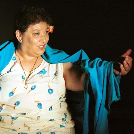Ljiljana Buttler přiveze gypsy soul