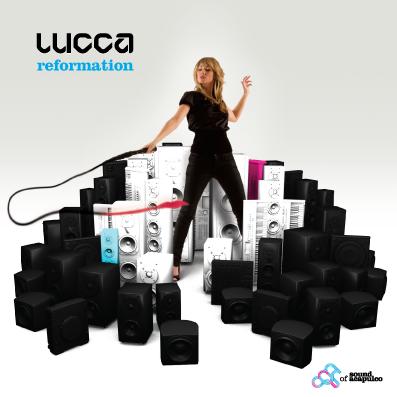DJ Lucca vydává debutové album