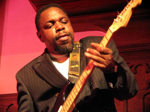 Blues Alive: exkurze do Chicaga