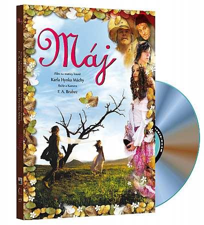 Filmový Máj vychází na DVD