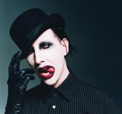 Marilyn Manson: album o sexu a smrti