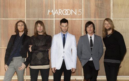 Maroon 5 vydají v září nové album