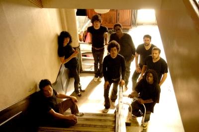 Koncert Mars Volta přeložen do Roxy