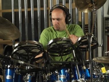 Martin Vajgl vyráží na turné