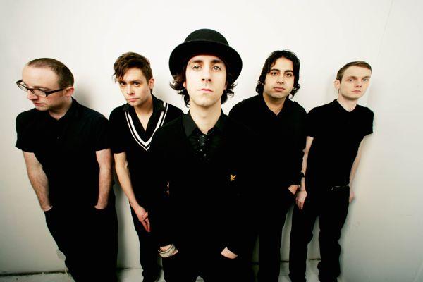 Kytarista Maxïmo Park vydá sólovku