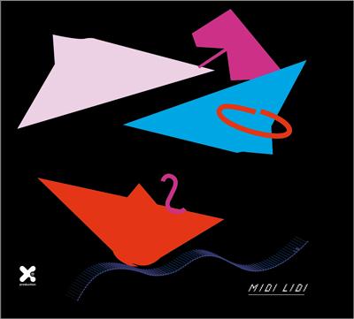 Midi Lidi natočili album o strašidlech