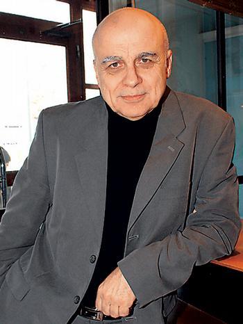 Ivan Mládek spouští vlastní rádio